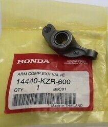 HONDA ARM, EX.VALVE ROCKET