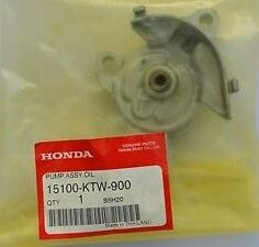 HONDA PUMP ASSY.,OIL