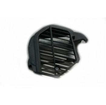 HONDA COVER,RADIATOR