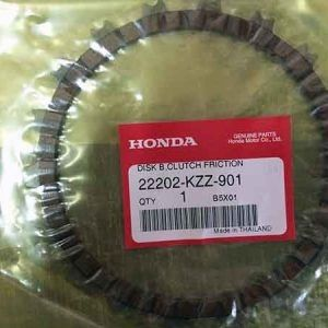 HONDA DISK B,CLUTCH FRICTION