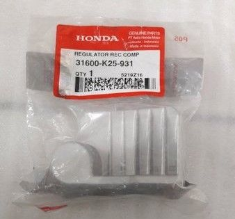 HONDA RECTIFIER, REGULATOR