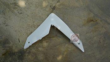 CRF250L/M SHROUD,LEFT FRONT-WHITE