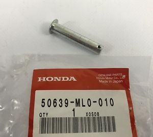 HONDA PIN,STEP BAR