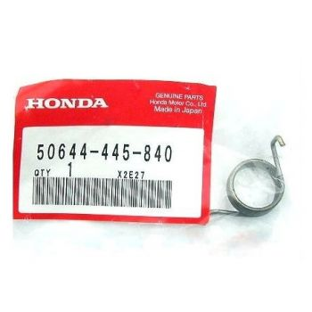 HONDA SPRING,LEFT STEP RETURN