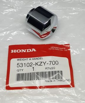 HONDA WEIGHT A,HANDLE