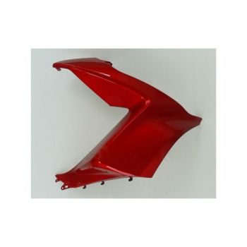 PCX150 COVER, RIGHT FRONT-RED