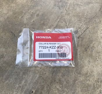 HONDA COLLAR B,FENDER SETTING