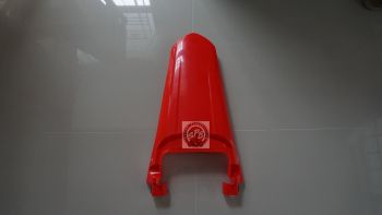 HONDA FENDER, REAR - RED