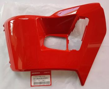 PCX150 OUTER,R. INNER COVER-RED
