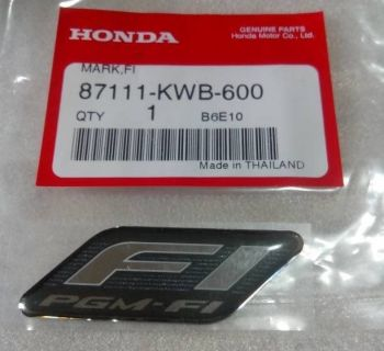 HONDA PCX125 MARK (FI)