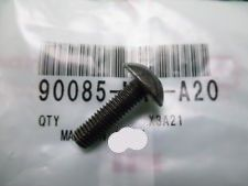 HONDA SCREW,PAN 6x22