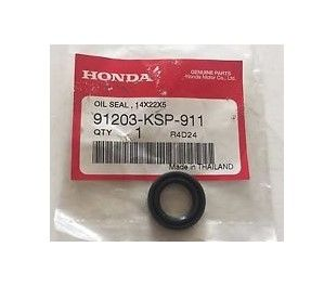 HONDA OIL SEAL,14x22x5