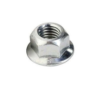 HONDA NUT,FLANGE 6MM.