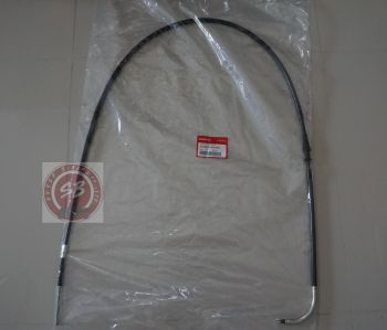 CABLE, RR. BRAKE SECOND