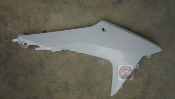CRF250L/M SHROUD,RIGHT REAR-WHITE