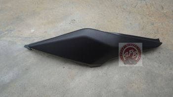 MSX125SF RIGHT REAR COWL-MATT BLACK