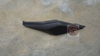 MSX125SF LEFT REAR COWL-MATT BLACK
