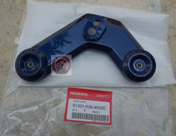 HONDA COWL,RIGHT FRONT-BLUE