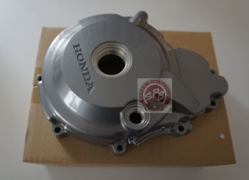 HONDA COVER, LEFT CRANKCASE