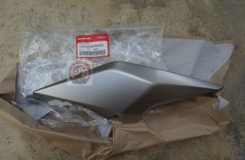 MSX125SF RIGHT REAR COWL-SILVER