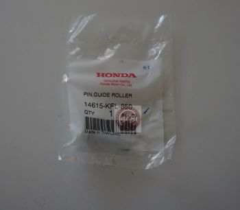 HONDA PIN, GUIDE ROLLER