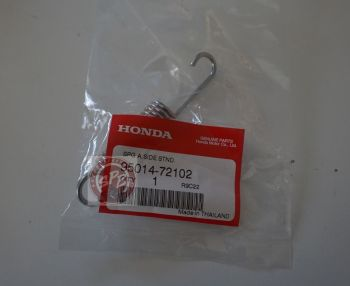 HONDA SPRING A,SIDE STAND