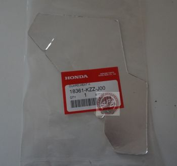 HONDA GUARD,HEAT (A)