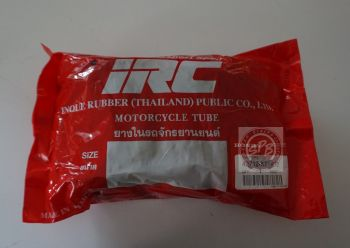 HONDA TUBE, TIRE (IRC) (120/80-18)