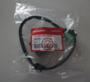HONDA SWITCH, SIDE STAND