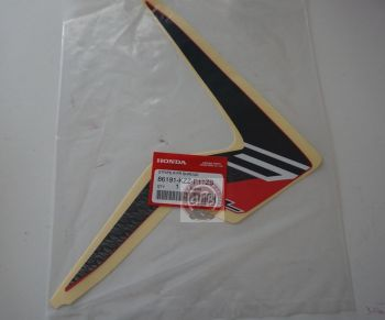 CRF250L STRIPE, RIGHT FRONT SHROUD