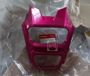 MSX125SF HEADLIGHT COVER-PINK