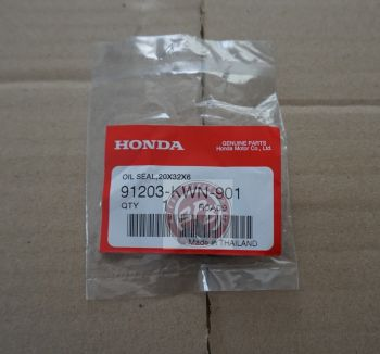 HONDA OIL SEAL, 26x32x6