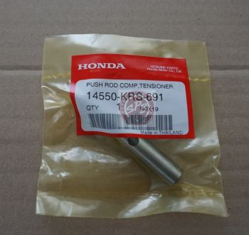 HONDA TENSIONER PUSH ROD.