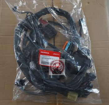 HONDA HARNESS,WIRE