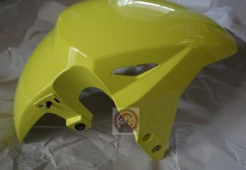 MSX125SF FRONT FENDER-LIME