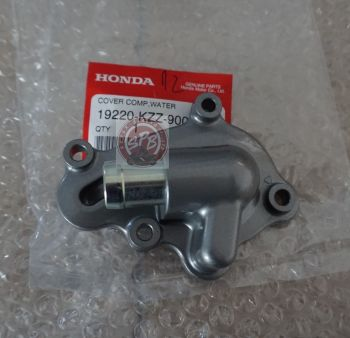 HONDA COVER,WATER PUMP