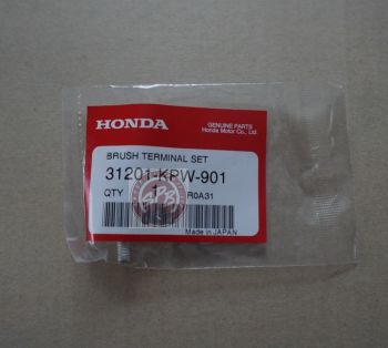 HONDA TERMINAL SET,BRUSH