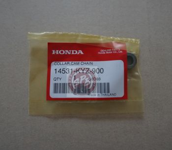 HONDA COLLAR,CAM CHAIN TENSIONER