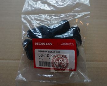 HONDA DAMPER SET, WHEEL