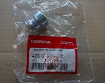 HONDA COLLAR,R. REAR WHEEL SIDE