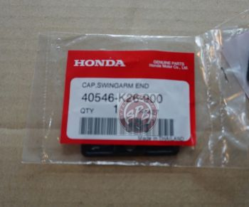 HONDA CAP, SWINGARM END