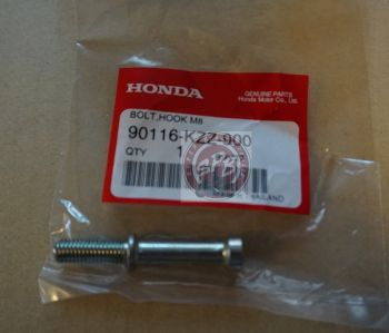 HONDA BOLT,HOOK 8MM