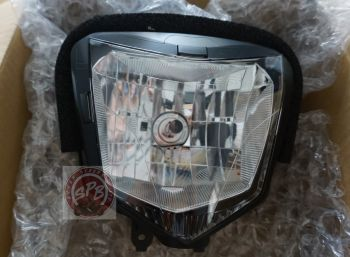 CRF250M/L HEADLIGHT UNIT