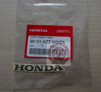CRF250L Mark Honda 70mm.-Front