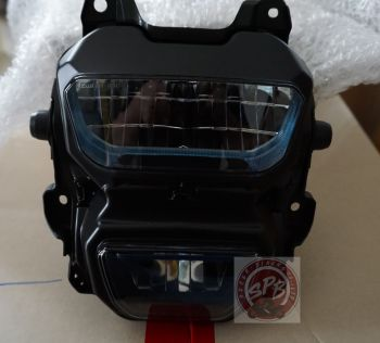 HONDA MSX125SF HEADLIGHT