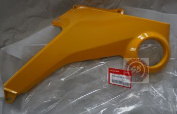 COVER, LEFTSIDE-YELLOW