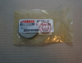 YAMAHA RACE, BALL1