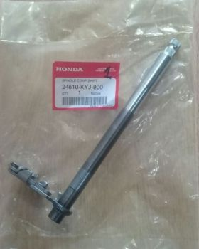 HONDA SPINDLE,GEARSHIFT