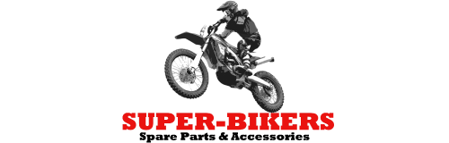 Super-bikers